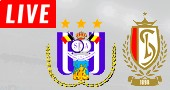 Anderlecht LIVE STREAM streaming