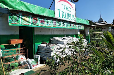 grosir benih, pupuk, obat-obatan pertanian Bandung