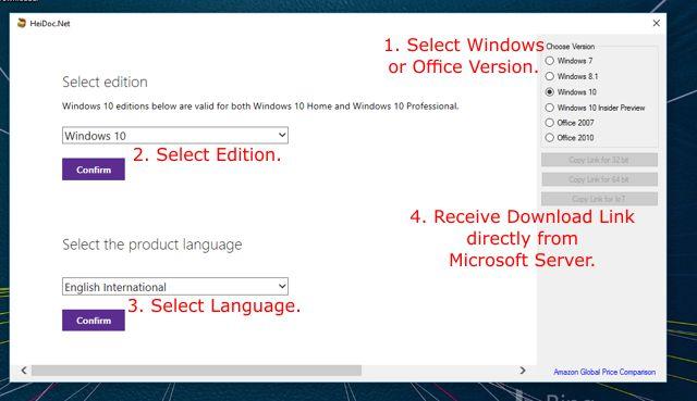 Bộ cài Windows 10 Pro Lite version 1803 phiên bản rút gọn