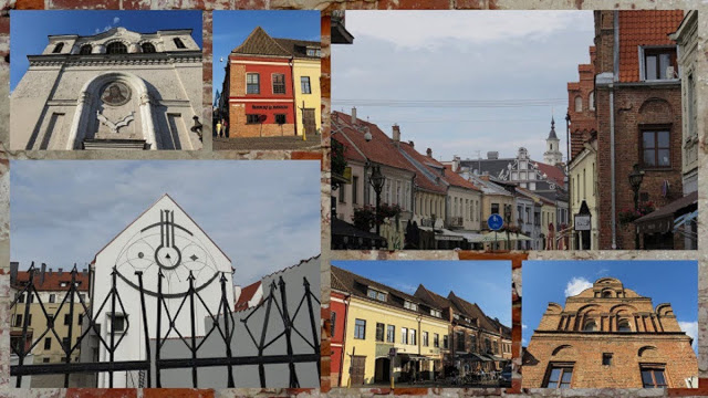 Is Kaunas worth visiting? Old Town Kaunas