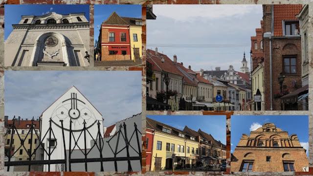 Is Kaunas worth visiting? Old Town Kaunas