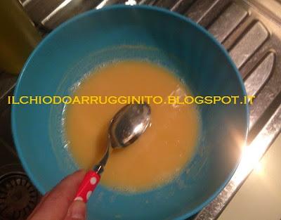 Cecina - Farinata di Ceci - ricetta tradizionale toscana 9