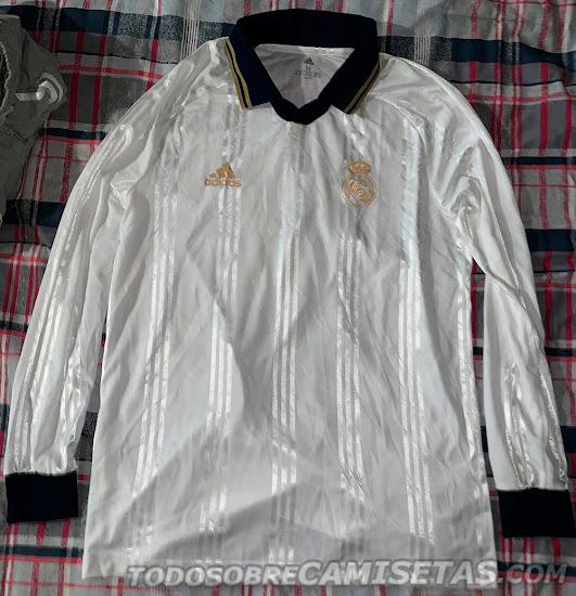 aeac0b64a Adidas Arsenal, Bayern, Madrid, Man Utd & Juventus 19-20 Icon Retro ...