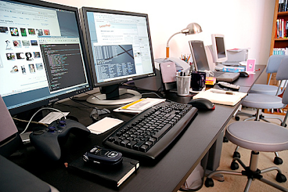5 Pekerjaan yang Berhubungan Dengan Komputer