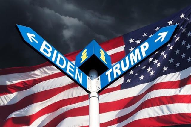 ΗΠΑ: Γενική απεργία αν ο Τραμπ αρνηθεί την ήττα του στις εκλογές