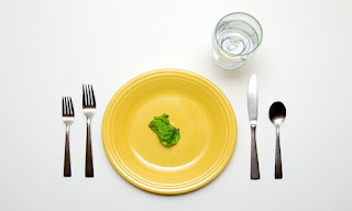 Spiritual Perspective Cures Eating Disorder And More