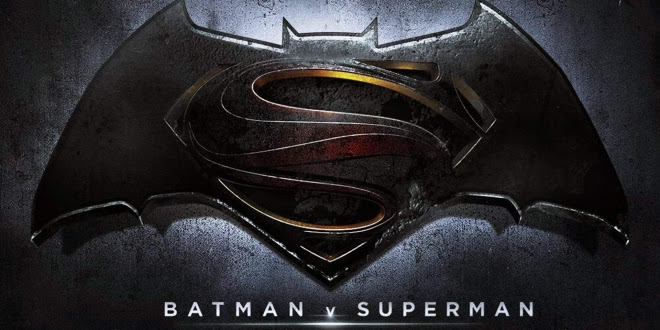 Film 'Batman vs Superman: Dawn of Justice'  Trailer Resmi dirilis
