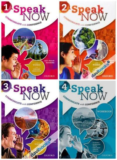 Speak Now 1 - 4