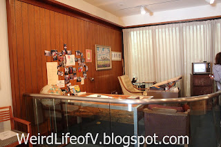 Charles Schulz's workspace - Charles M. Schulz Museum