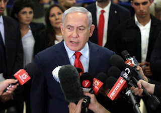 netanyahu-fail-to-make-alliance-re-election-in-israel