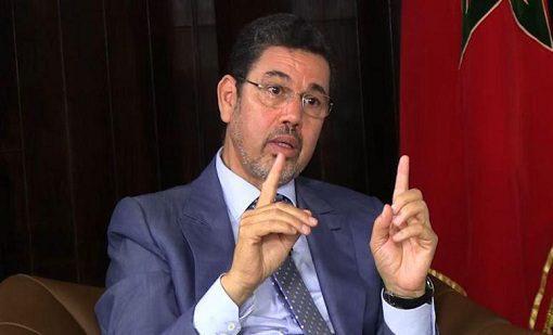 عبد النباوي يراسل وكلاء الملك: ها هي شروط تشغيل الخادمات في المنازل