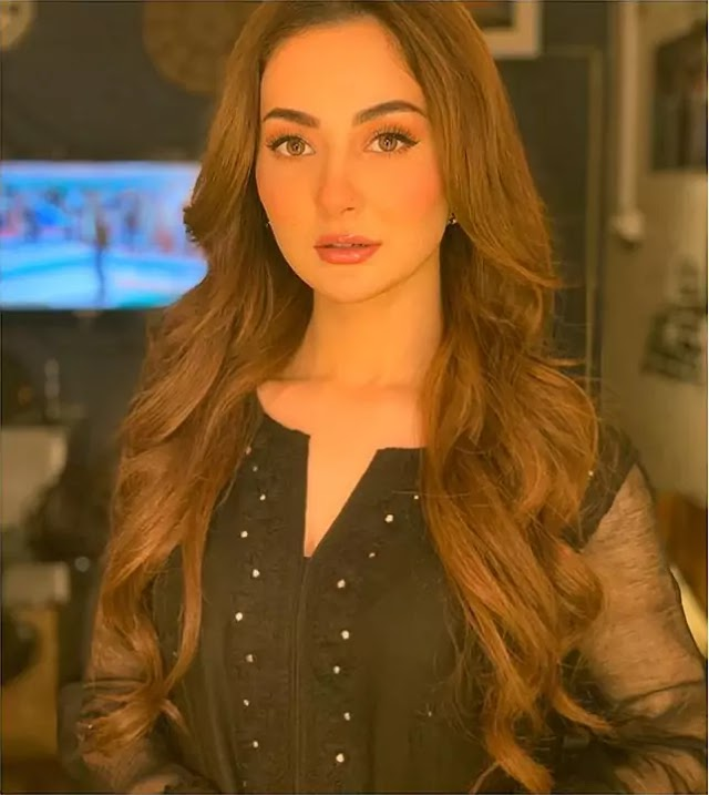 Hania Amir Biography, Age, Net Worth, Height, Weight, Boyfriend, Family, Wiki & More
