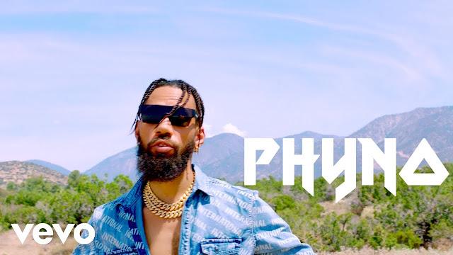 Ke ife O Video By Phyno