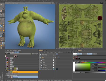 Software Pembuat Animasi Terbaik Saat Ini