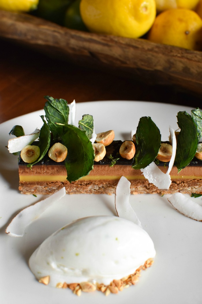 stunning desserts in baltimore