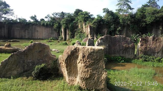 Tebing Koja Banten