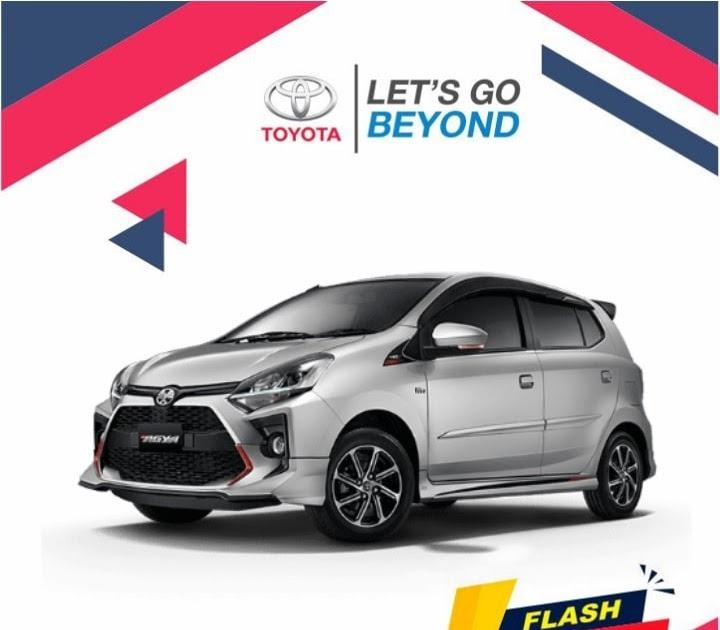 Toyota Bali Daftar Harga Toyota Promo Toyota Bali Terbaik