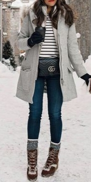 22 Best Pinterest Winter Outfits To Try Now