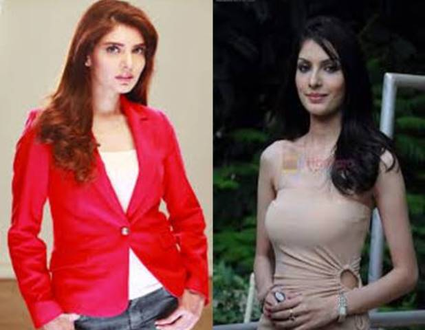Social Media criticizing Actress performing role of Jemima Khan