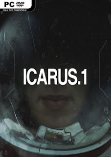 Free Download ICARUS 1 PC Game Full Version