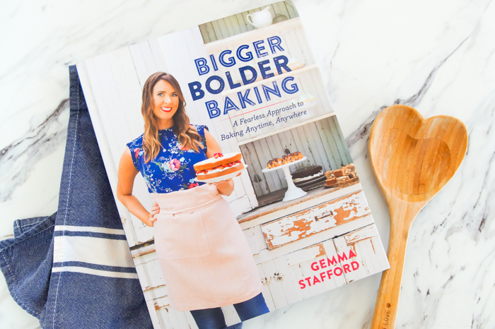 Bigger Bolder Baking Cookbook