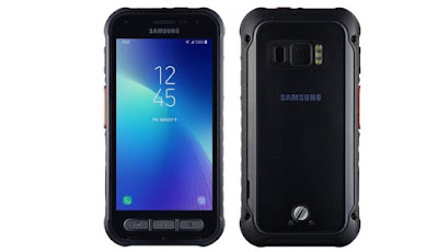Samsung Galaxy XCover FieldPro Review, Specs And Price