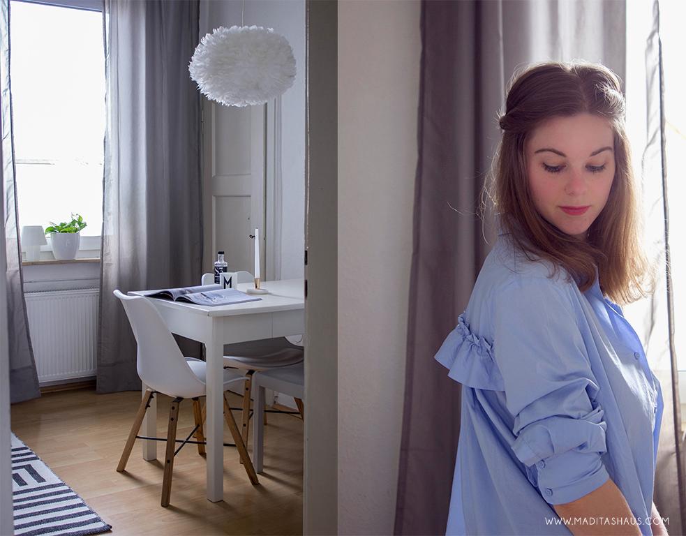 meine kleine k che wohnen muss nicht immer teuer sein maditas haus lifestyle und interior blog. Black Bedroom Furniture Sets. Home Design Ideas