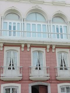 balcón de la Alameda Apodaca