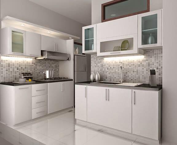 Pada Kehin Modern Saat Ini Menuntut Penyediaan Akan Kitchen Set Yang Ideal Sehingga Dapat Melayani Kebutuhan Aktifitas Dalam Sehari Hari Di Dapur