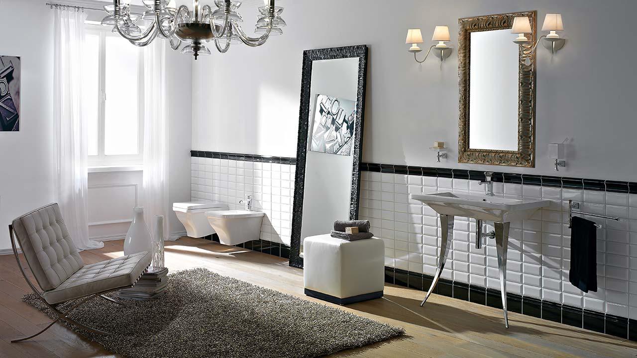 Accessori e complementi d arredo bagno lineabeta il meglio del