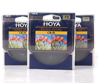 Filter HOYA CIR-PL 72mm