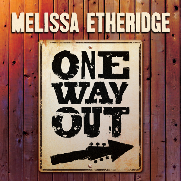 Music Television presents Melissa Etheridge and the music video for the title track of her album titled One Way Out, directed by Heather Seybolt. #MelissaEtheridge #OneWayOut #MusicVideo #MusicTelevision #HeatherSeybolt