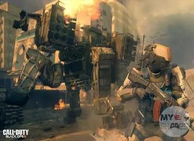 مميزات تحميل لعبة Call Of Duty Black Ops 3 للكمبيوتر