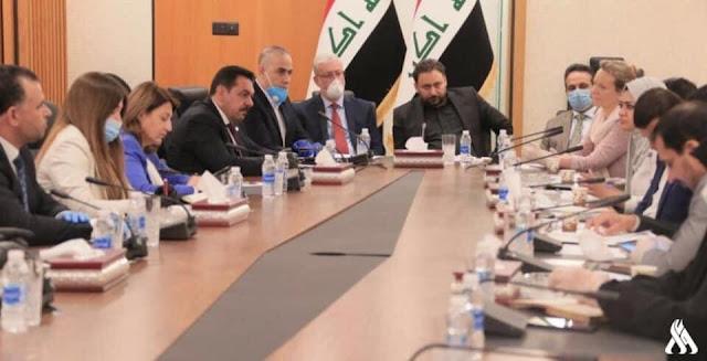 خلية الأزمة النيابية تحدد نهاية شهر رمضان المبارك موعداً للقضاء على فيروس كورونا في العراق