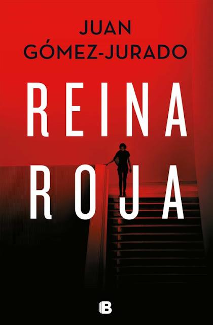 Reina Roja un thriller que engancha