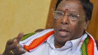 पुडुचेरी में कांग्रेस की सरकार गिरी, जानिए आगे क्या होगा