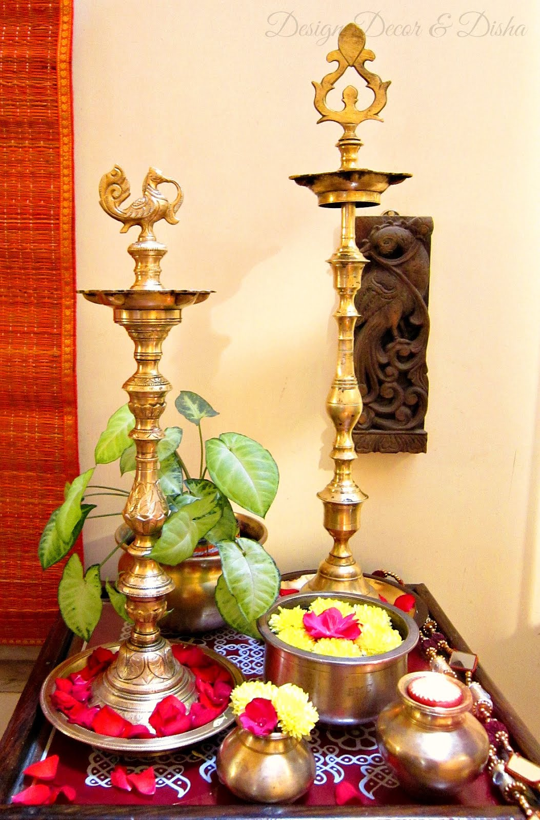 Decorative Ideas For Living Room Small: An Indian Design & Decor Blog