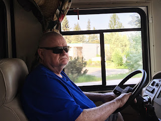Paul at the Helm
