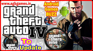 GTA 3 TO GTA 4 GAME UPDATE ON ANDROID [ NO ROOT ]