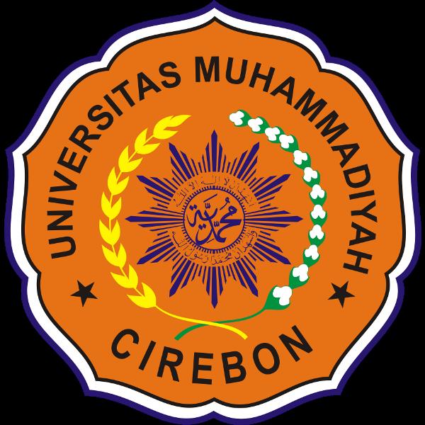 Cara Pendaftaran Online Penerimaan Mahasiswa Baru (PMB) Universitas Muhammadiyah Cirebon (UMC) - Logo Universitas Muhammadiyah Cirebon (UMC) PNG JPG