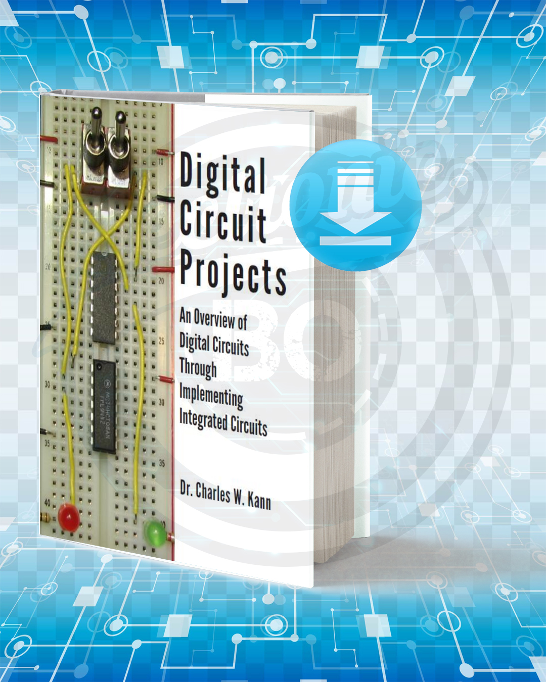 Free Book Digital Circuit Projects pdf.