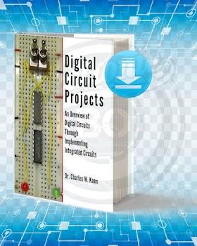 Download Digital Circuit Projects pdf.