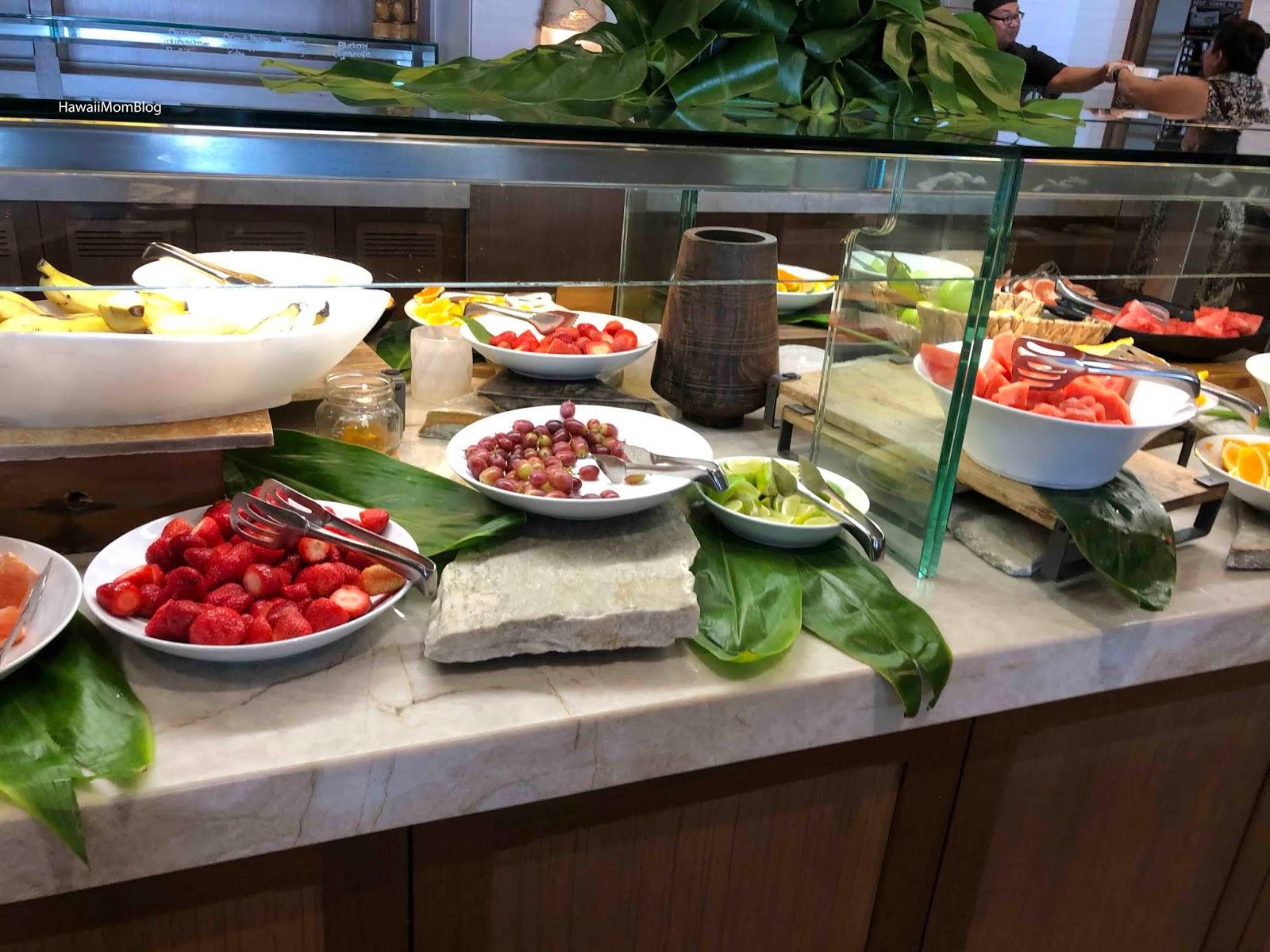 Hawaii Mom Blog Weekend Brunch At La Hiki Kitchen