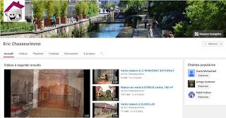 Vidéos d'annonces immobilières de maisons à vendre à Evreux
