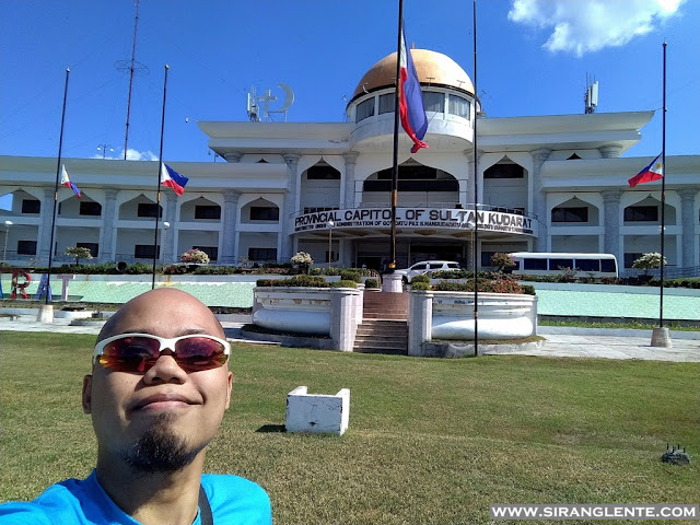 tourist destinations in Sultan Kudarat