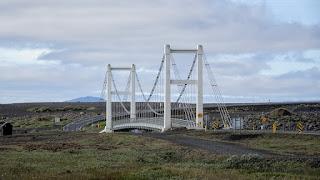 Bridge in east coast