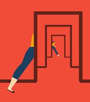 ¿Comenzar el CONTACTO O?: ¡No se lo digas al narcisista!