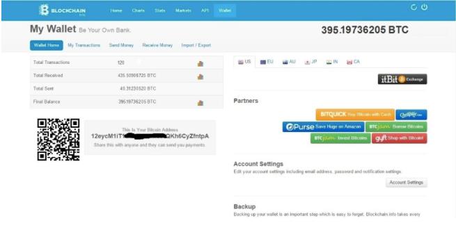 Bitcoin Generator Income