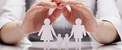 العلاقات الأسرية والاجتماعية والبعد والفجوة التي تحدث بين أفراد الأسره