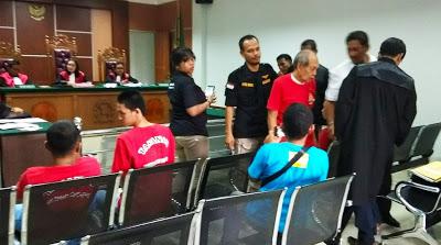 PN Batam Berikan Hukuman Pada Warga Negara Singapora 14 Tahun Penjara Karena Cabuli Anak 14 Tahun